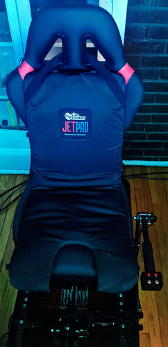 JetSeat