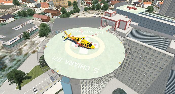 OspedaleTrentoPiazzola