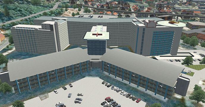 OspedaleTrento